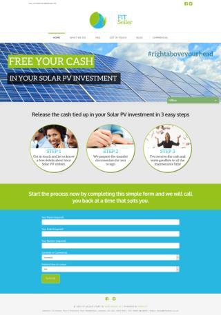Solar Buy Back