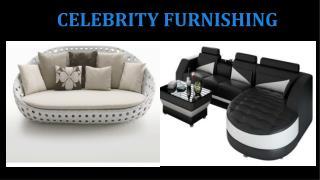 Get Trendy Furniture At Celebrity Furnishing