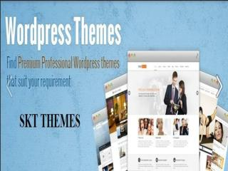 Start your Website with WordPress and Try out these Free WordPress Themes