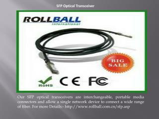 QSFP Transceiver