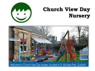 Day Care Newcastle