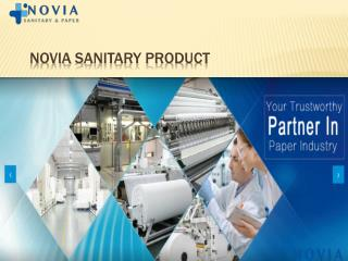 Novia sanitary| products supplier in hongkong