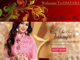 Online Women Clothing - Salwar Suit Online