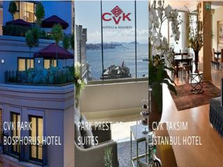 Istanbul hotels - Taksim hotels