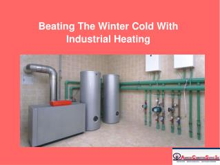 Specialized Industrial Boiler Repair