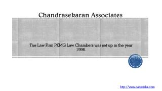 Intellectual Property Service Providers   CACS