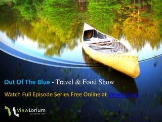 "The Lifestyle Show Series ""Out Of The Blue -1 to 10"""