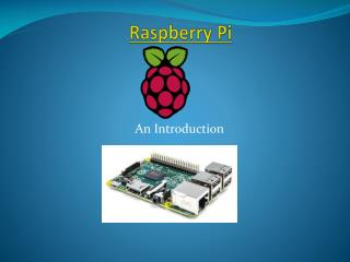 Raspberry Pi in India - Robomart