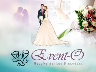Wedding in Spain for Your Lifetime