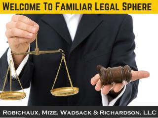Lake Charles Business Litigation Lawyers