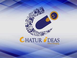 """""""Be A Chatur"""" Seminar'Successful Mantra's on Entrepreneurship'at Jamnalal Bajaj Institute of Management Studies"""