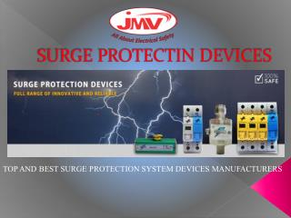 Surge Protection Device (SPD)