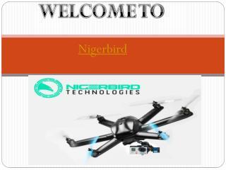 Drone solution Nigeria
