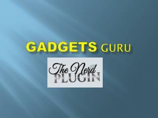 gadgets guru