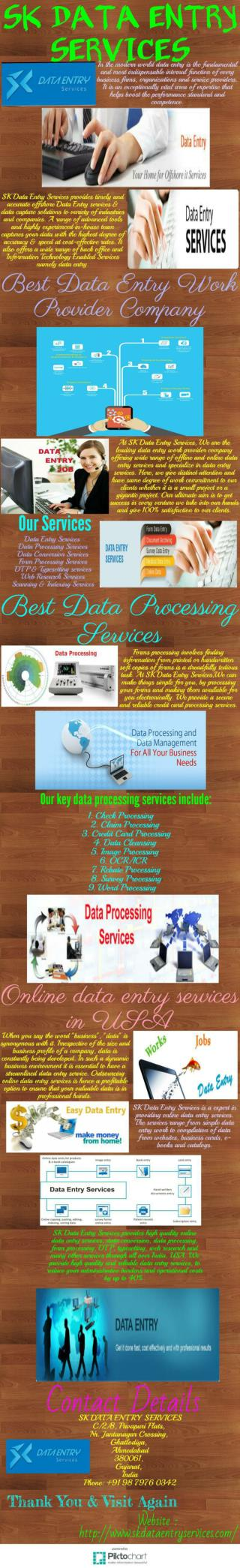 Leading Data Processing Services
