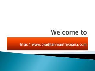 Pradhan Mantri Employment Yojana