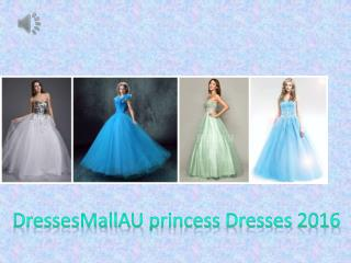 Elegant ball gown formal dresses DressesMallAU