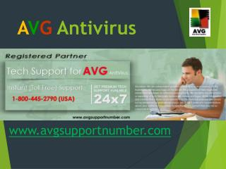 Avg Internet Security| | 1-800-445-2790 (USA) |