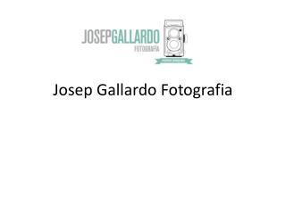 Josep Gallardo Bodas Fotografo en Palma De Mallorca
