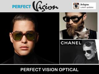 PERFECT VISION OPTICAL - Perfect Vision