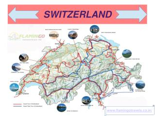Switzerland Tour - A Beautiful Journey