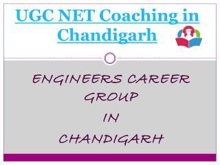 UGC NET Coaching Institute in Chandigarh