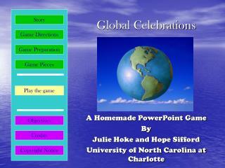 Global Celebrations