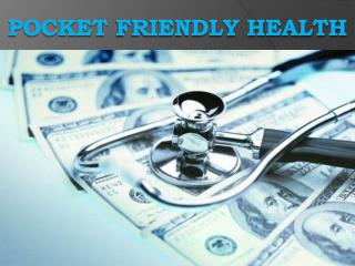 Pocket Friendly Health