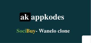 SociBuy - Perfect wanelo clone Social eCommerce script