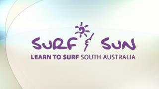 Surf & Sun : Surf  Lesson Activity at Middleton SA 2014
