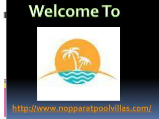 Book Aonang Villa Resort