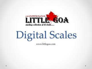 Buy Pocket Digital Scales