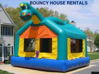 Things You Can Do To Book Inflatable Bounce House Rentals