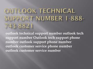Hotmail 1-888-743-8821 Password Recovery Number