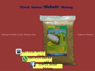 Tiwul Aneka Rasa, Resep Tiwul Aneka Rasa, Cara Membuat Tiwul Aneka Rasa, 085-9331-444-64 (XL)