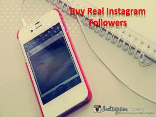 How to get More Followers on Instagram without Trapping in Scams?