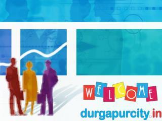 Jobs in Durgapur