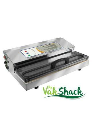 Weston Vacuum Sealer Machines at The Vak Shack