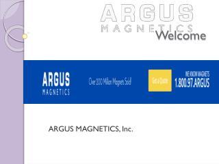 Argus Magnetics