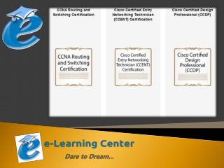 Cisco updates CCIE, CCNA certification