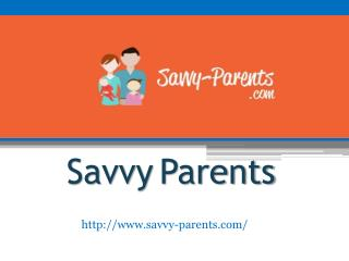 Family Financial Planning - www.savvy-parents.com