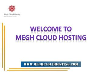 Cloud Hosting Provider Company in India