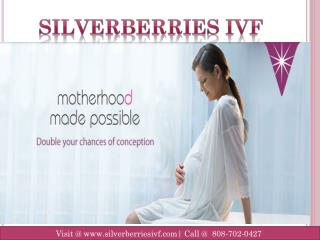 Best IVF treatment Center in Pune-Silverberries IVF