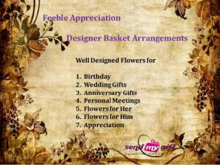 Flower Artist Arrangements Flower Bokhe Online