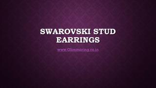 Stud Earrings for Womens and Girls