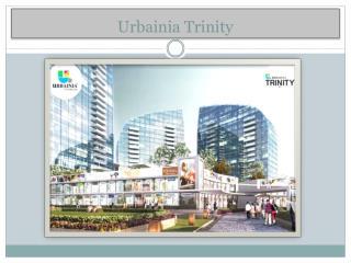 urbainia trinity
