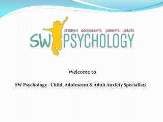 Psychologist South Yarra