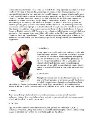 weight loss diet for women (1).pdf