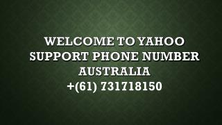 Call Yahoo Support: How To Use Dropbox With Yahoo! Mail