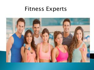 Fitness Experts